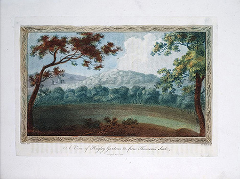 william chambers dissertation on oriental gardening 1772 Luxury and the surprising in sir william chambers' dissertation on oriental gardening (1772): commercial society and burke's sublime-effect.